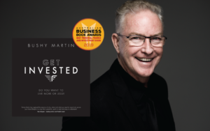 get invested business book