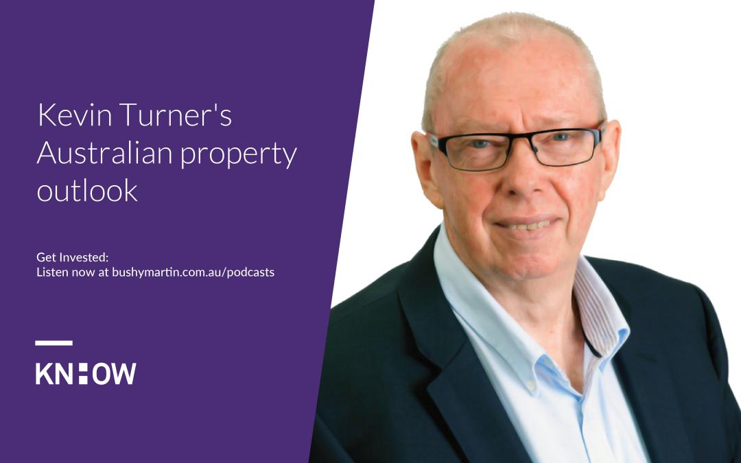 Kevin Turner property outlook 2020