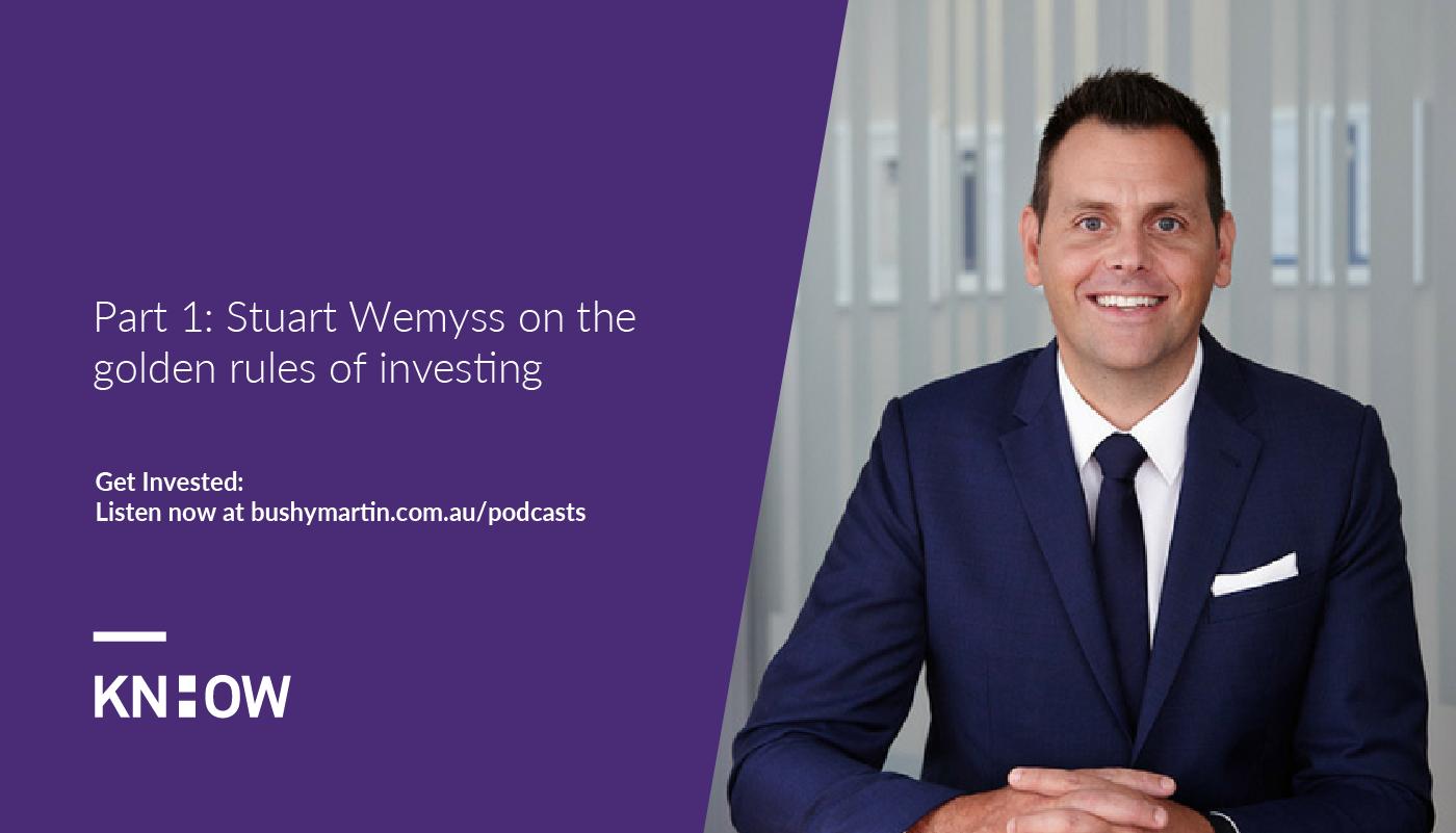 stuart wemyss podcast