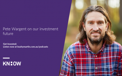142. Pete Wargent on our investment future