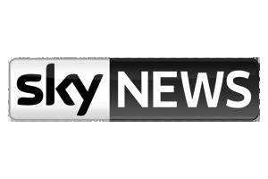 SkyNews-BW
