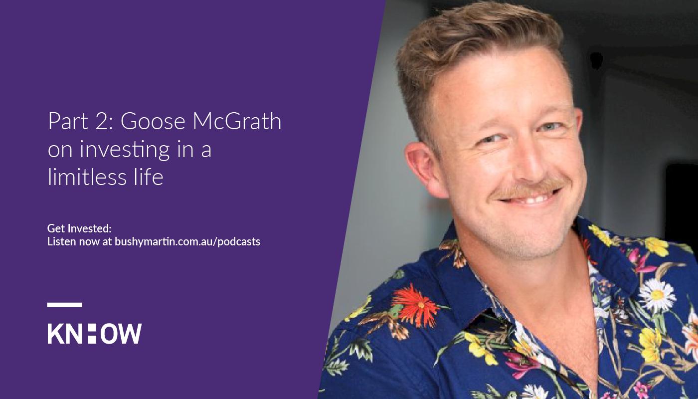 goose mcgrath interview part 2