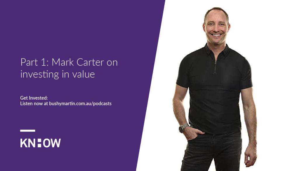 mark carter add value
