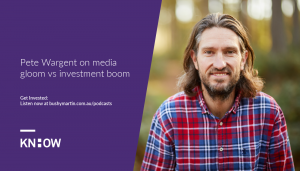 pete wargent investment boom